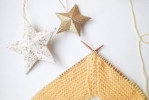 knitting treasures / Knitting for mini kids and adults