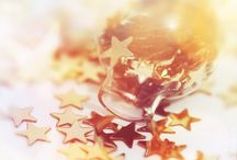 Star obsession  / by Lindsay Garner