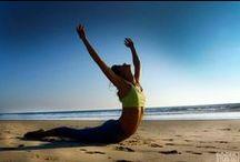 Yoga asana objectives