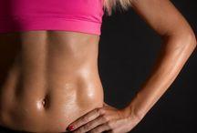 Ab Workout / by Jayah Washington