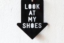 Shoes I Love / by Lindsay Garner