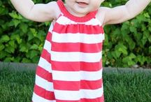 Sewing / Anything cool I came across which inspired ideas for my little daughter Sophia