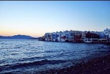 Passion for Mykonos