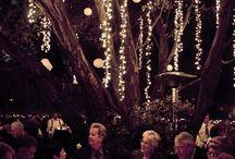 Meg and Tom's super amazing wedding ideas :D