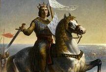 Ritratti a cavallo / Ritratti a cavallo, segno distintivo di forza e potere
