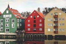 Norway ideas