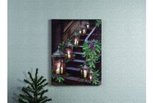 Holiday with Ohio Wholesale, Inc. / Beautiful designs sure to add festivity and fun to your holiday decor!