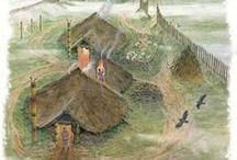 Iron Age Archaeology / Our Iron Age sites and finds
