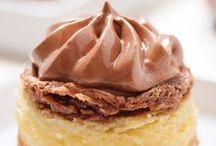 Food / Recepten / Desserts / Alles wat lekker en niet goed is voor de lijn ;-) maar wat maakt het uit je leeft maar 1 keer!!!