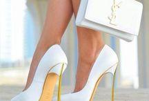 Heels & Bags
