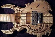 Nice Guitars