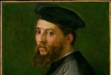 Andrea del Sarto / Andrea del Sarto, pseudonimo di Andrea d'Agnolo di Francesco di Luca di Paolo del Migliore Vannucchi (Firenze, 16 luglio 1486 – Firenze, 29 settembre 1530), pittore italiano.