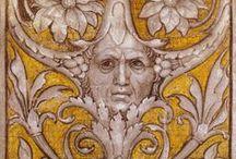 Andrea Mantegna / Andrea Mantegna (Isola di Carturo, 1431 – Mantova, 13 settembre 1506) pittore e incisore italiano.