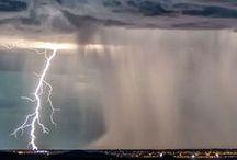 Storm,Tornado's,Lightning