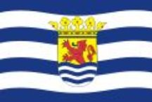 #Vlaggen van NL - Zeeland / Alle vlaggen van de gemeenten, dorpen en steden in deze provincie. Zie ook de andere provincies en de wereldwijde vlaggen