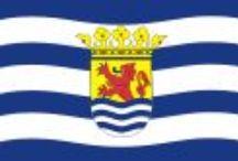 #Vlaggen van NL - Provincies / Vlaggen van de twaalf Nederlandse Provincies