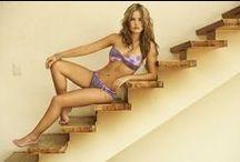 Melissa Giraldo / modella
