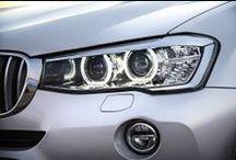 Cars - Bmw X3