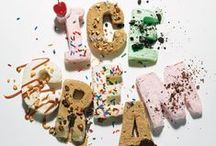 Ice Cream / by Timtim