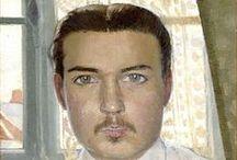 Denis Maurice / Maurice Denis (Granville, 25 novembre 1870 – Saint-Germain-en-Laye, 13 novembre 1943) pittore francese.