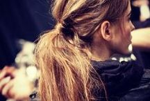 Beautiful hairdos / beautiful hair