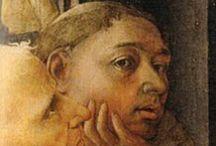 Fra Filippo di Tommaso Lippi / Fra Filippo di Tommaso Lippi (Firenze, 1406 circa – Spoleto, 9 ottobre 1469) pittore italiano.
