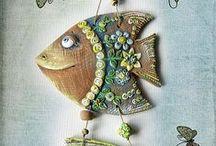 Рыбы (Fishes)