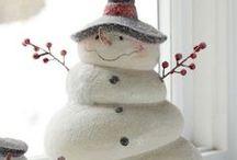 Рождество и Новый год (Christmas and New Year)