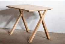 Oak furniture by willion.hu / Hand-made oak furniture