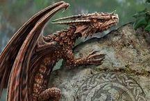 Dragons / Draken