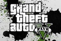 GTA - V