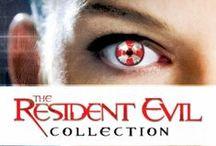 Movie - Resident Evil