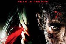 Movie - Predator Trilogy