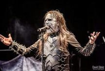 Band - Dark Funeral