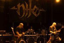Band - Nile