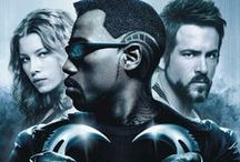 Movie - Blade