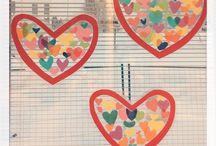 Ystävänpäivä - Valentines day