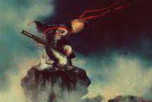 Movie - Gremlins