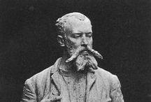Gustave Courtois / Gustave Courtois (Pusey, 18 marzo 1852 – Parigi, 25 novembre 1923) è stato un pittore francese.