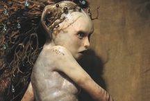 Dolls & sculpt