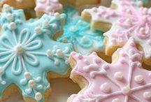 Christmas Baking | Holiday Cookies / Holiday Treats