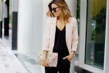 women's professional attire