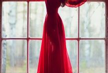 Red / The colour of passion makes women seem more attractive by sending out subtle messages about how receptive they might be to sexual advances, say scientists from the University of Rochester in New York.