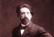 Jean Delville / Jean Delville (19 gennaio 1867 Leuven - 19 Gennaio 1953, Foresta, Bruxelles ) pittore simbolista belga, autore, poeta, insegnante e teosofo