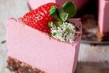 Vegan cakes <3