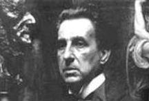 Rogelio de Egusquiza / (Santander, 1845 - Madrid, 10 febbraio del 1915) è stato un pittore, scultore e scrittore spagnolo