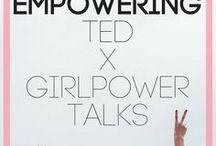 Inspirational People / People    Leaders    Inspiration    Talks    Speeches