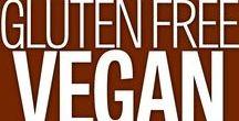 Vegan & Gluten-free