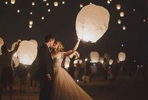 Weddings / They're just so aesthetically pleasing