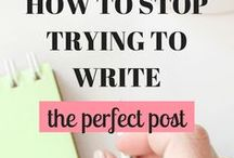 Blogging / Blogging    Blogger    Blogging Tips    Blogging Resources    Websites    WordPress    Content    SEO    Business    Marketing    Social Media